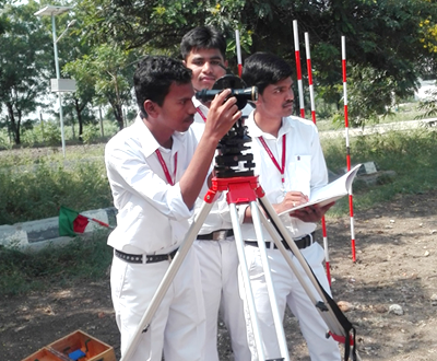 surveying lab