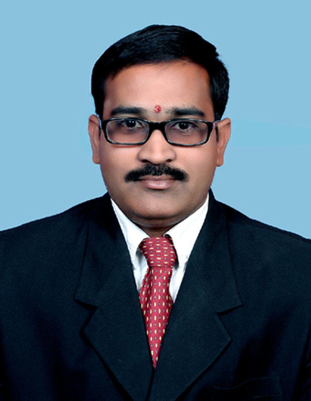 Kiran Kumar Rao