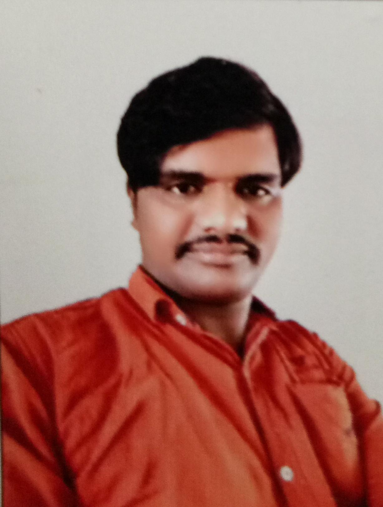 M Rajesh