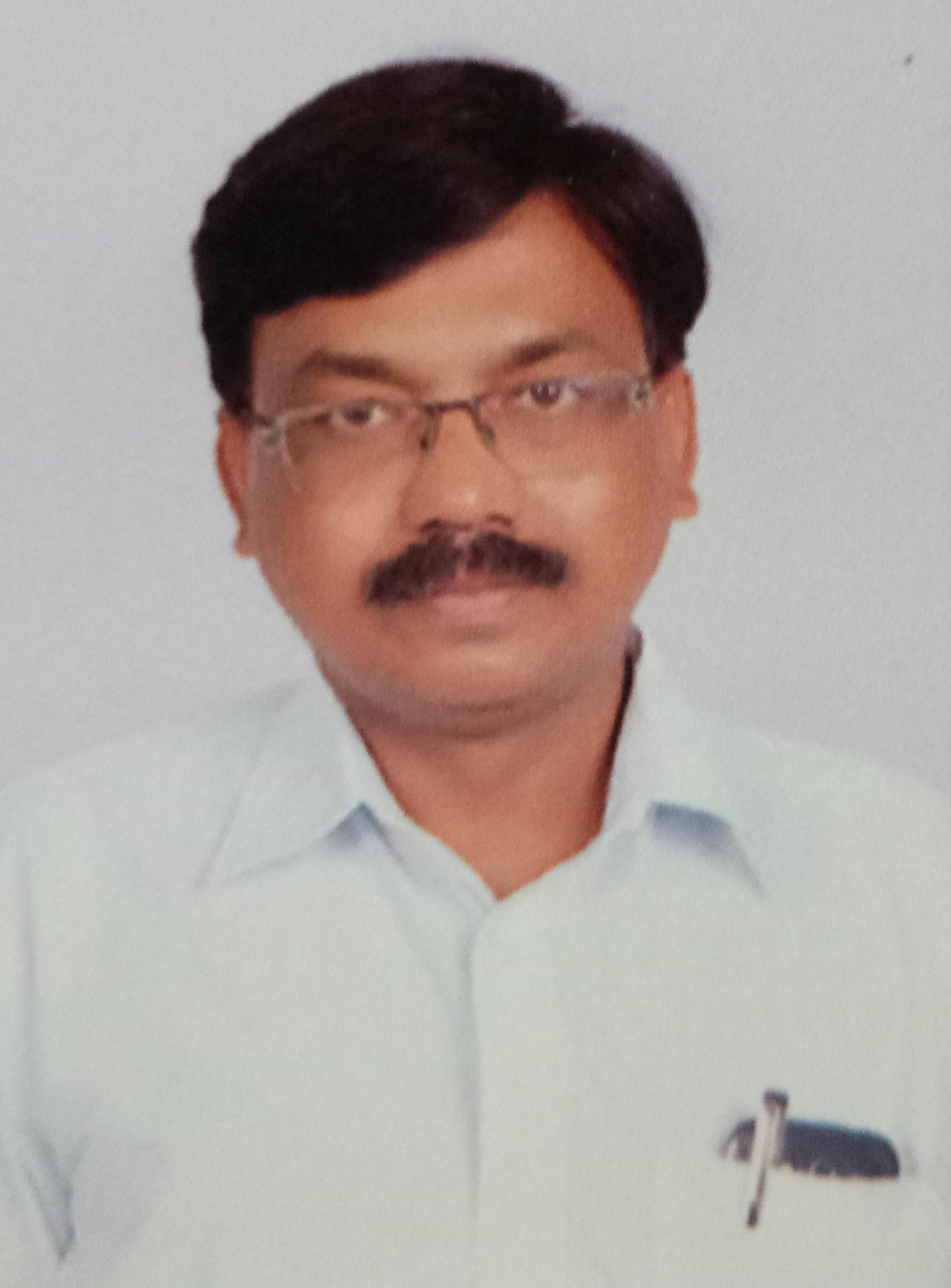 Dr SLV Prasad