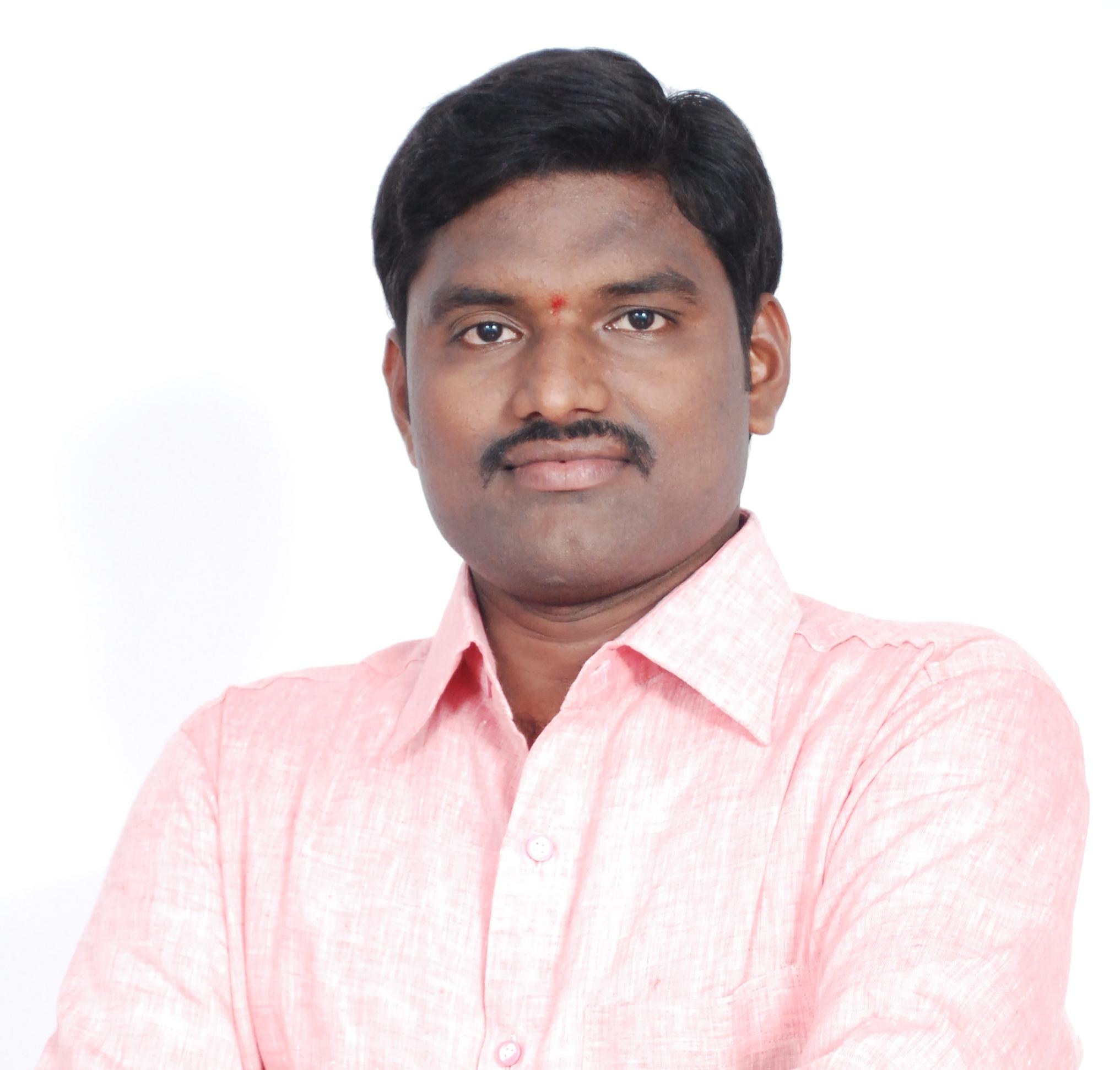 A Rama Prathap Reddy