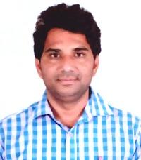 Sunil Manohar
