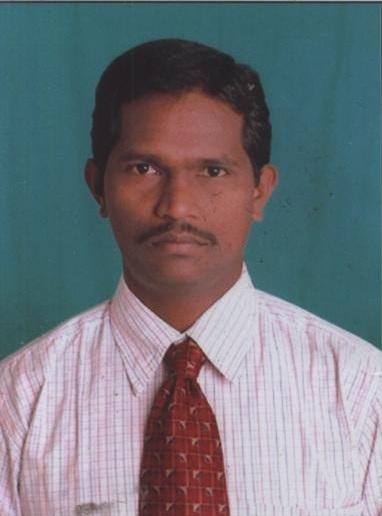 P Rama Swami