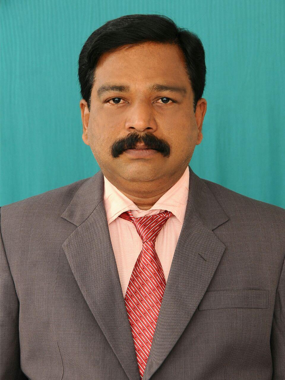 Sreenivasulu