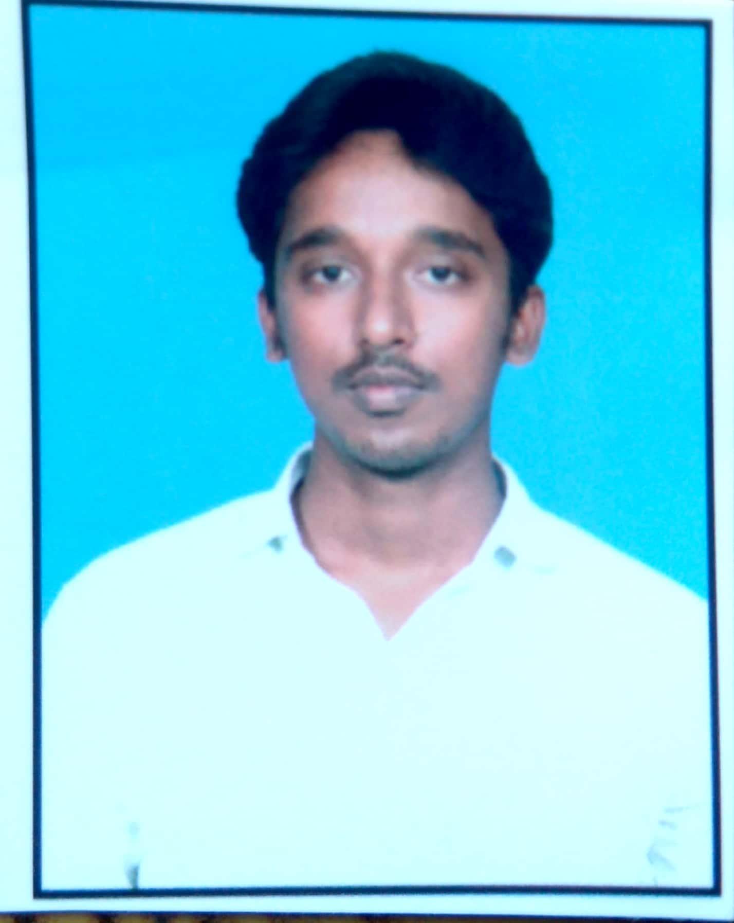 K. Manohar