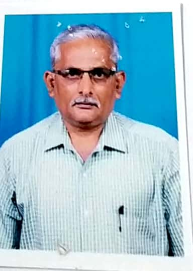 Dr T Chinna Venkata Reddy