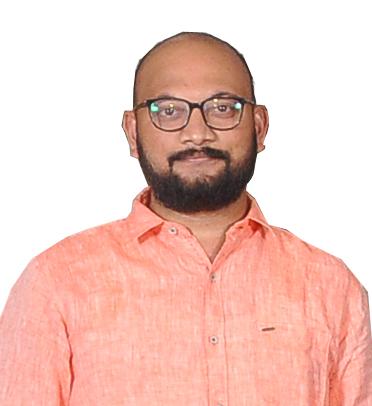 Mr. Y. Naveen Kumar
