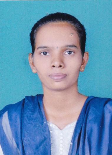 Ms Lakshmi